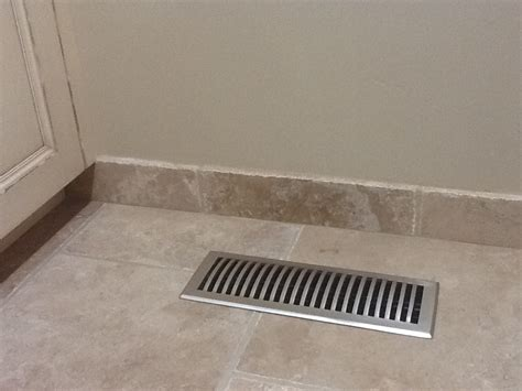 baseboard in bathroom cage design buildtile baseboards for a bath remodel 6