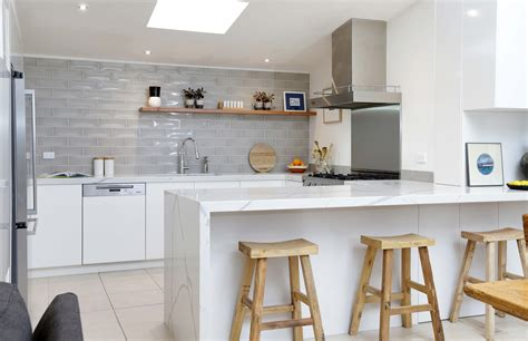 Kitchen Place Modern Kitchen Design In Melbourne By The Kitchen Place