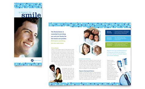 template for brochures free download awesome tri fold brochure