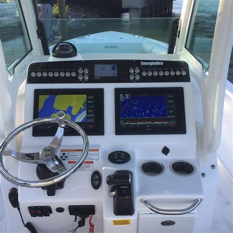 boat center console gauges 17 best images about center console helms on pinterest
