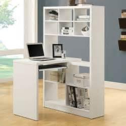 monarch white desk shop monarch specialties white computer desk at lowes