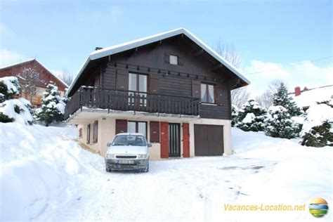 Garage Metabief by Chalet 224 M 233 Tabief Location Vacances Doubs Disponible
