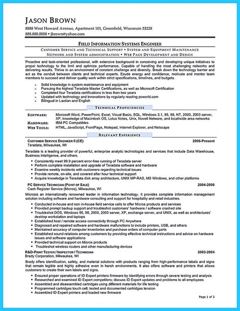 Resume Writing Skills Pdf by Best Data Scientist Resume Sle To Get A