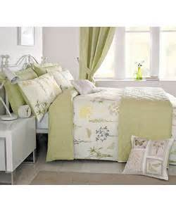 argos duvet covers buy dreams n drapes botanique green duvet cover single