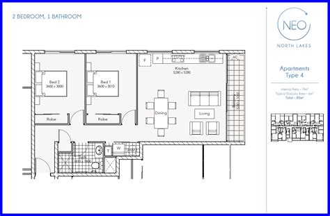 types of apartment layouts two bedroom apartment floor plans neo north lakes