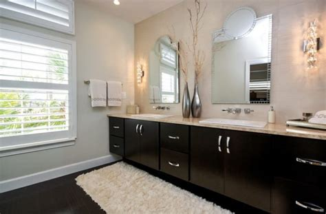 bathrooms with dark wood floors dark wood floors design for your attractive house area