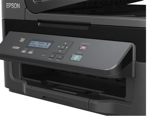 Printer Epson M200 epson workforce m200 its ink tank system mono multifunction printer buy in south