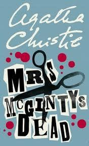 Agatha Christie Mrs Mc Ginty Sudah Mati mrs mcginty s dead by agatha christie in search of the classic mystery novel