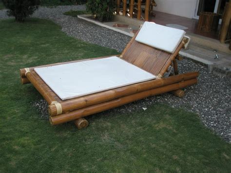 outdoor bamboo furniture outdoor furniture buglas bamboo institute