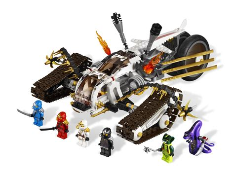 lego ninjago ultra sonic raider coloring pages ultra sonic raider 9449 ninjago brick browse shop lego 174