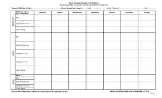 plan worksheet template 7 best images of menu planning free printable worksheets