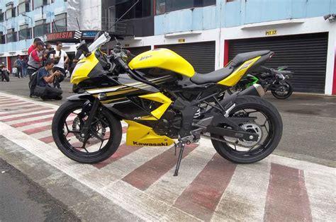 Mesin Rr Kawasaki Baru Rr Mono Pakai Mesin Motor Trail