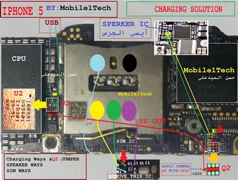 charge iphone 5 with iphone 4 charger iphone 5 usb charging problem solution jumper ways