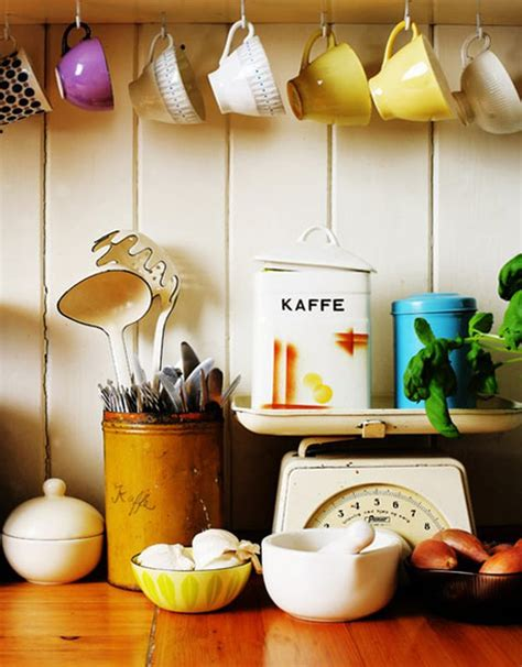 coffee cup rack under cabinet coffee mug storage ideas diy projects craft ideas how to