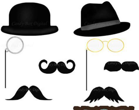 mustache clip art clipart best clipart best
