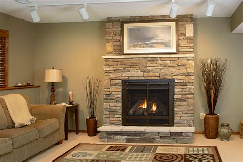 fireplace before after fireside hearth home