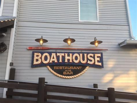 photos for stuart boathouse yelp - Boathouse Yelp