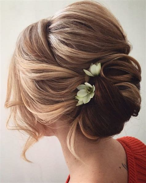 Wedding Updo Hairstyle Magazine by 25 Beautiful Updo Hairstyle Ideas On Wedding