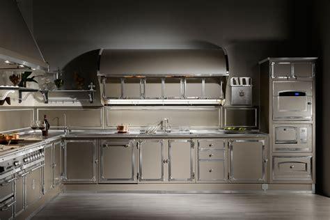officine gullo cucine chagne touch cucine cucine a parete officine gullo