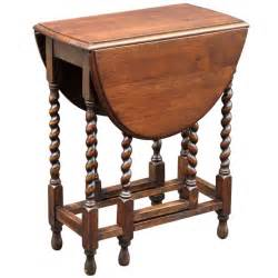 Antique Drop Leaf Desk English Drop Leaf Gate Leg Table At 1stdibs