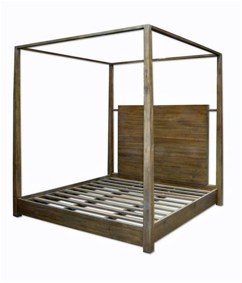 rustic canopy bed 25 best rustic canopy beds ideas on pinterest bedroom