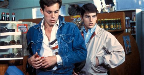 jackie earle haley tom cruise losin it 1983 risky business every tom cruise film