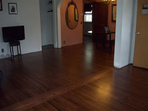 Mahogany Floor Varnish by 30 Best Images About Oak Hardwood Floors On