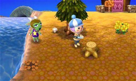 stump pattern new leaf has new leaf been hacked animal crossing community