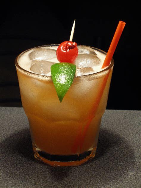 mai tai science of drink