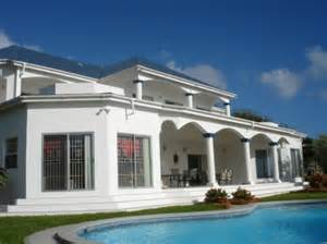 Large Luxury Homes large frigate bay house for sale in st kitts west indies luxury