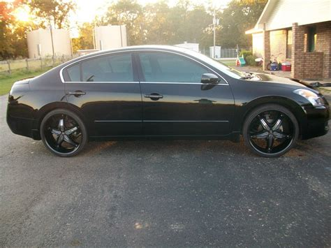 nissan altima black rims gallery for gt nissan altima 2007 black rims
