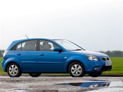 hatchback cars kia kia rio hatchback 2009 2010 2011 autoevolution
