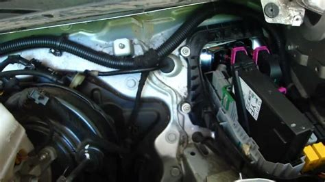 Feuchtigkeit Im Auto R Cklicht by Opel Corsa C Wasser Im Fahrerfu 223 Raum