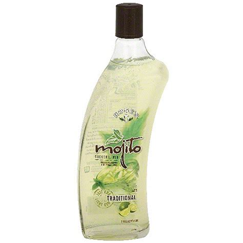 mojito cocktail mix rose s traditional mojito cocktail mix 21 fl oz pack of