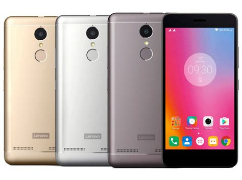 Lenovo Vibe Note K6 lenovo vibe k6 power likely to launch in india soon specifications features bgr india