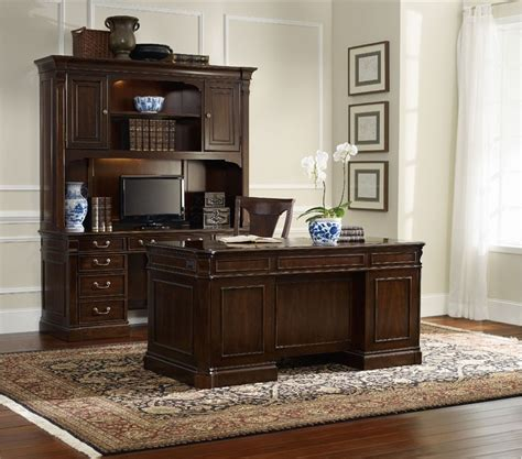 executive desk and hutch set marvelous computer desk with hutch in kitchen traditional