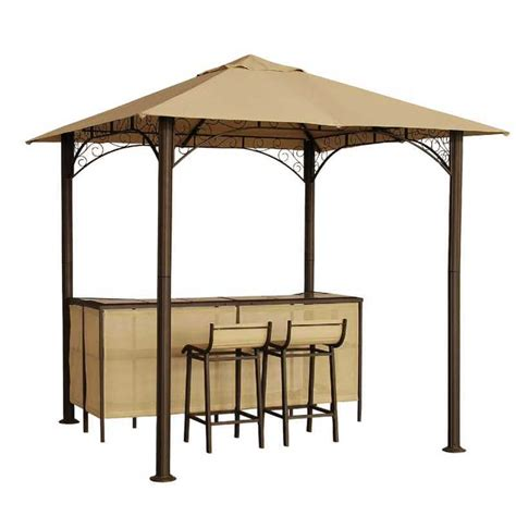 bar gazebo outdoor bar gazebo