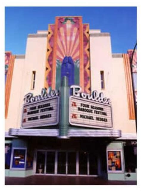 Boulder Theater Box Office by Colorado Shakespeare Festival Boulder Top Tips Before