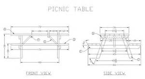 diy folding wooden picnic table custom woodworking projects