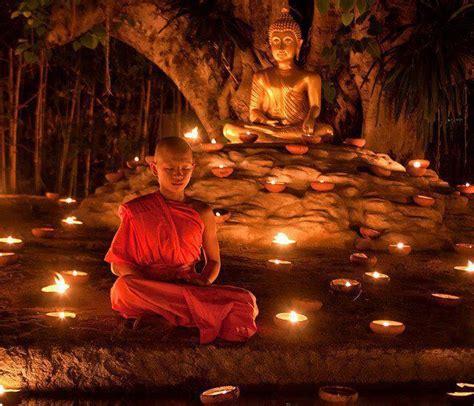 imagenes zen buda filosofia rincon del tibet
