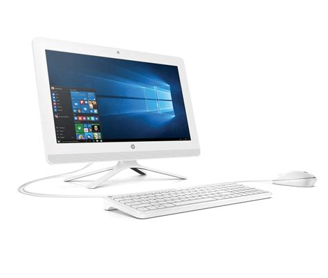 One Graphic 22 hp 22 b032na all in one desktop pc intel i3 6100u 8 gb