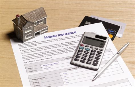 what is covered by standard homeowners insurance iii