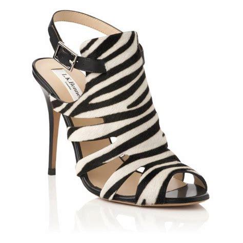 zebra print shoes zebra print sandal heels leopard print sandals