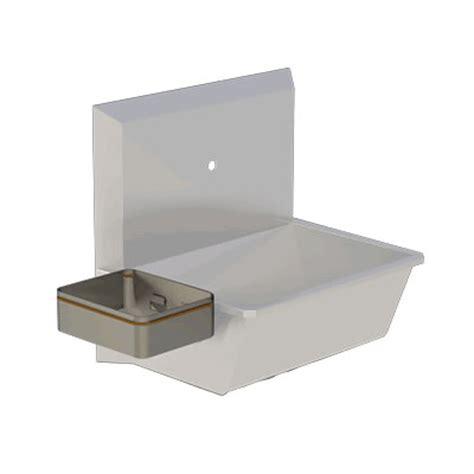 Sink Holder sink mounted polybag holder uk manufacturer syspal uk