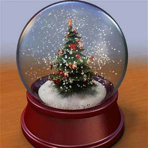 traditional christmas snowglobes musical snowglobe santa claus and