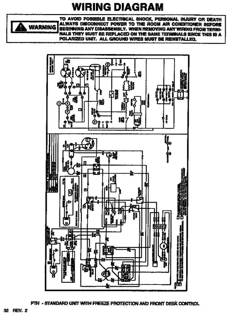 wiring diagram diagram parts list for model