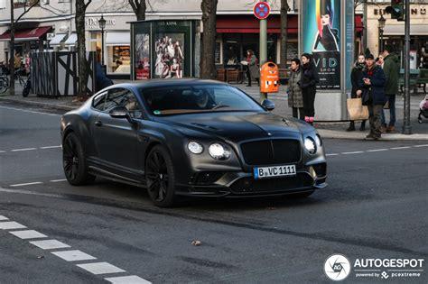 2019 Bentley Continental Gt V8 by Bentley Continental Gt V8 4 Mars 2019 Autogespot