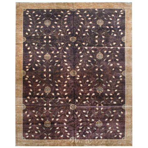 Rug Cleaning Northern Va Afghan Hand Knotted Vegetable Dye Wool Rug 12 X 14 10
