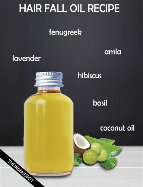 recipes for hair thickeners homemade oil recipes to reduce hair fall reduce hair