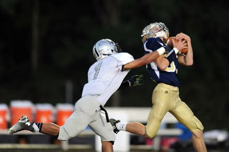 Friday The Catch by Best Of High School Sports Week Of Sept 22 27